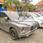 Rental mobil Toyota Alphard Transformer Surabaya
