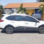 Rental mobil Honda BRV di Surabaya